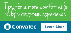 ConvaTec - Tips For Public Restrooms