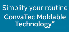 ConvaTec - Moldable Technology
