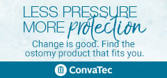 ConvaTec - Less Pressure More Protection