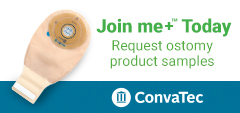 ConvaTec - Me+ Join Today