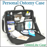 Personal Ostomy Case